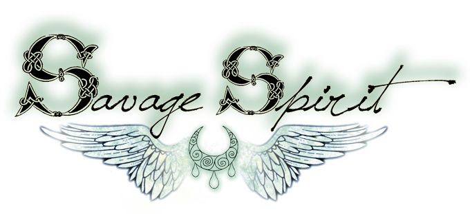 Savage Spirit Radio Logo