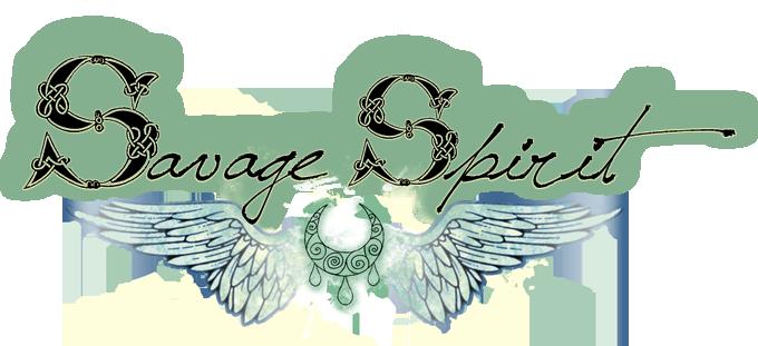 Savage Spirit Radio Logo
