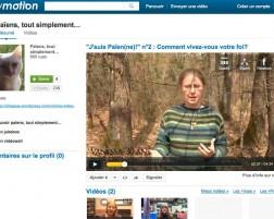 «Païens tout simplement» la chaine Vidéo…