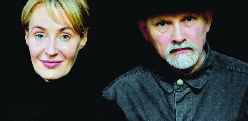 Zoom sur Dead Can Dance